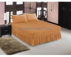Чехлы на мягкую мебель Кровать