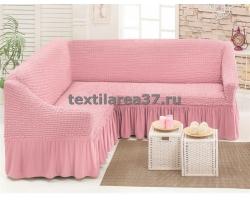 Чехлы на мягкую мебель Угловой диван