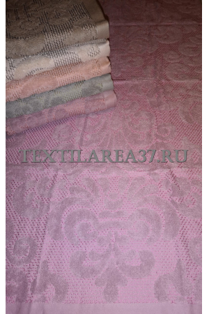 """Полотенце махровое """"Византия"""" 50*100"""