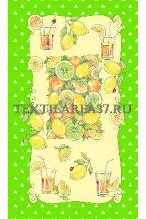 Полотенце вафельное кухонное 35*61