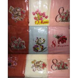 Полотенце ручное микрофибра