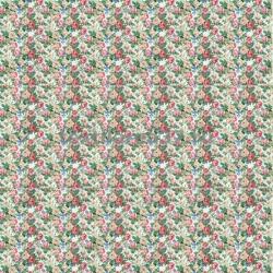 """Скатерть рогожка """"цветочная сказка"""" 150 х 150 см"""